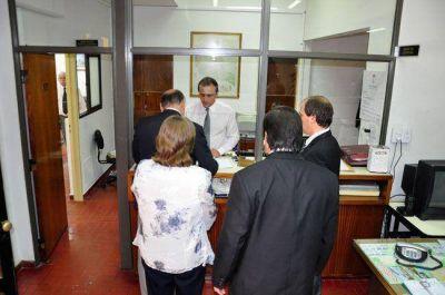 Presentan jury contra dos fiscales de General Pico por el Caso Sofía Viale