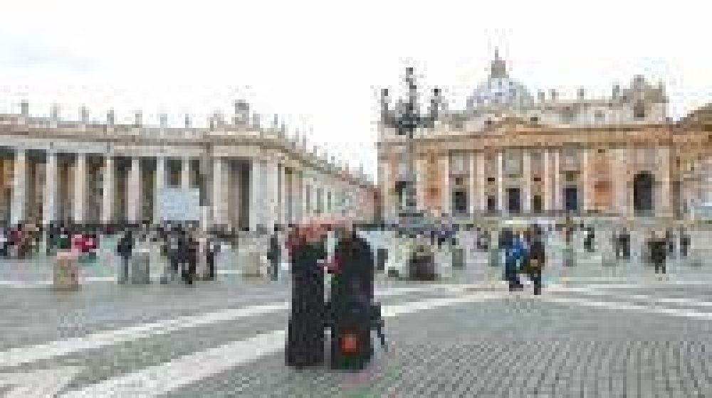 Abusos: exigen que 12 cardenales no participen del cónclave en Roma