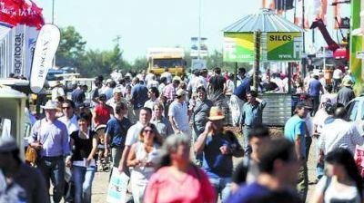 Expoagro reflejó el empuje del campo y también el clima de preocupación