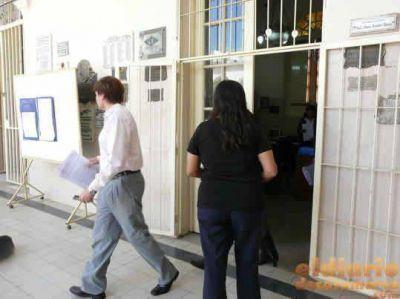 El Ministerio de Educación intervino la ENCJA