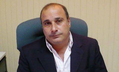 """Castellano calificó como """"una gran mentira"""" las denuncias de incidentes en la sesión por Tribilín"""