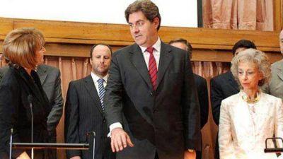 El abogado entrerriano que condenó a Menem