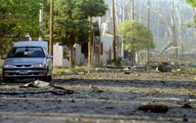 Pedirán un nuevo procesamiento de Carlos Menem por las explosiones de Río Tercero