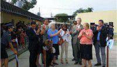 Gobierno inauguró Centro de Atención a Víctimas de Violencia