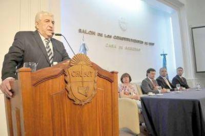 """Banco del Chubut promueve el Programa """"Nuestro Hogar"""" a través de los sindicatos"""