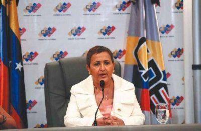 Venezuela vuelve a las urnas para remplazar a Ch�vez el 14 de abril