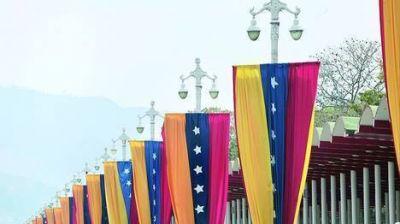 La oposici�n le ofreci� a Capriles ser su candidato
