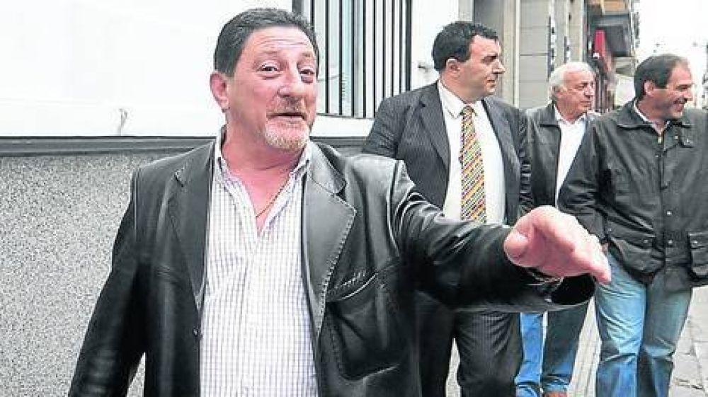 La muerte de Chávez revivió a la CGT Balcarce