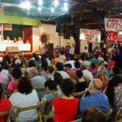 Convergencia Social abordó los temas más preocupantes de la provincia