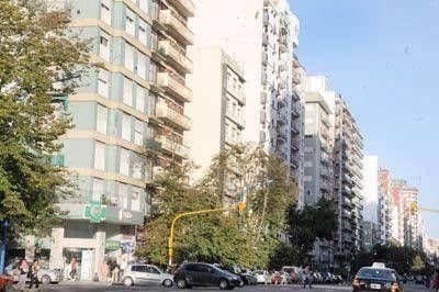 El mercado inmobiliario sufrió una brusca caída en Mar del Plata