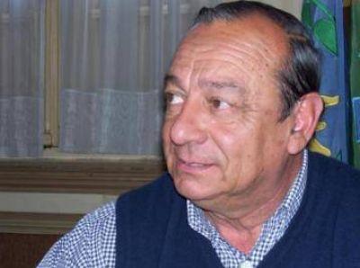 Sánchez reclamó políticas agrarias y mejor gremialismo rural