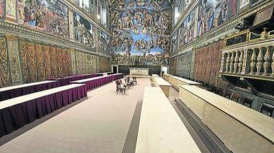 Un nuevo sumo pontífice no garantiza cambios en la Iglesia
