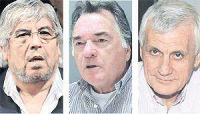 Las tres CGT se reunirán para analizar medidas de acción