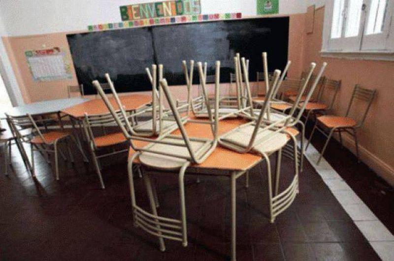 """Eduardo Mijno: """"Creemos que estamos cumpliendo la voluntad del sector docente"""""""