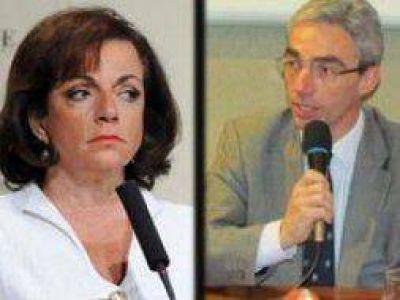 Crimen y pueblada en Junín: Tras el cruce con Garré, Meoni cargó contra Berni y militantes políticos