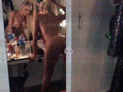 Las fotos personales ms sexys de Viki Odintcova La
