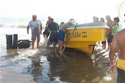 El Pdo. de La Costa lanza la Temporada de Pesca 2013