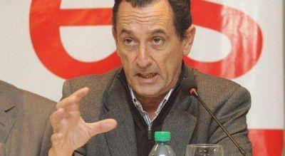 """""""Scioli tiene que decirles algo a los bonaerenses y a los juninenses"""", dice Gutiérrez"""