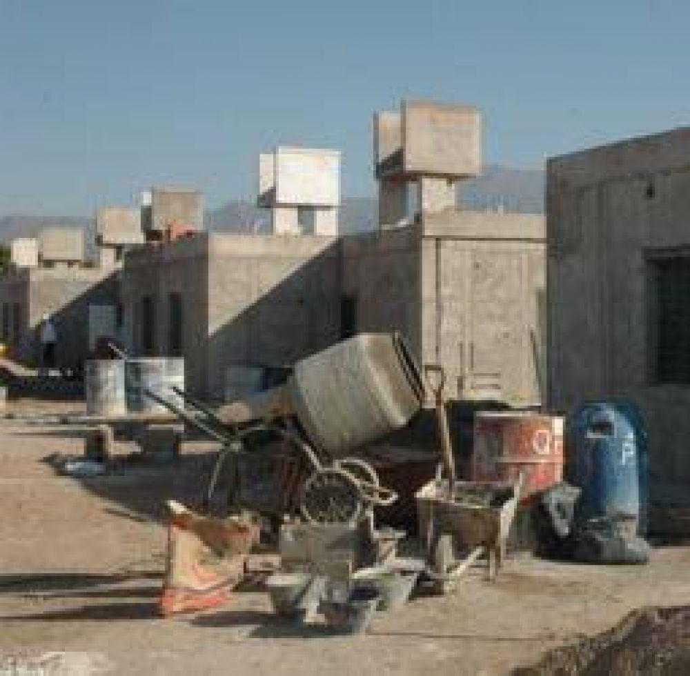 La CGT repartirá entre sus afiliados un centenar de viviendas sociales
