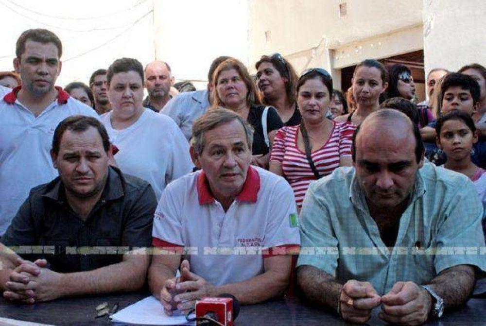 Federación Sitech cuestiona orden ministerial
