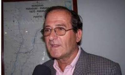 Vizcaíno alertó por el peligro del cierre de válvulas en pozos petrolíferos