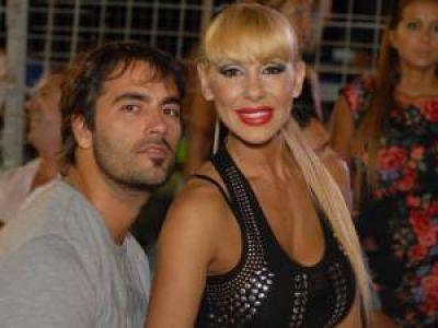 Escándalo en el Carnaval: salió a la luz la pelea que mantuvo Farro con su pareja
