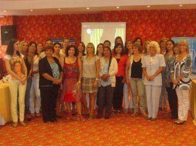 La UEJ busca encaminar un 2013 con progreso y ayuda mutua