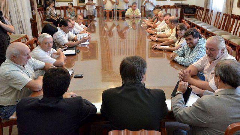 Paritarias: sin acuerdo entre estatales y el gobierno entrerriano