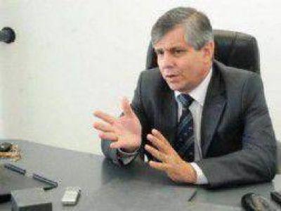 """Crimen y pueblada en Junín: Britos acusó a dirigentes kirchneristas de """"no dar la cara"""""""