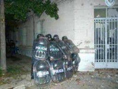 Crimen y pueblada en Jun�n: Detuvieron a otro sospechoso y aguardan la llegada de Scioli