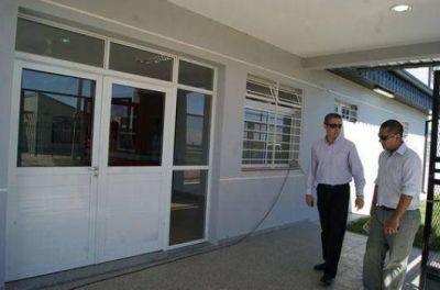 Familias del Pirayuí próximamente contarán con un centro de salud