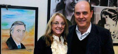 Jun�n: se�alan a un hombre de Alicia Kirchner como instigador de la violencia
