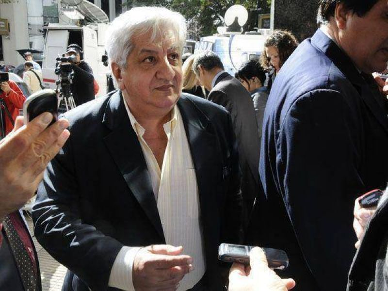 """Gils Carbó aparece como una vocera del Poder Ejecutivo"", evaluó Piumato"