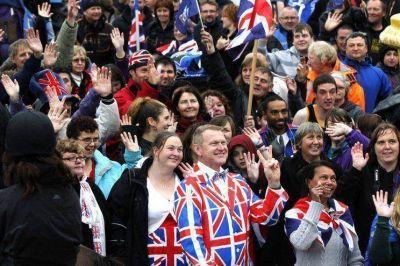 La Comisión Europea rechazó pronunciarse sobre el referéndum
