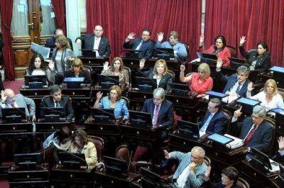 El Congreso rechaz� el referendo realizado en las Islas Malvinas