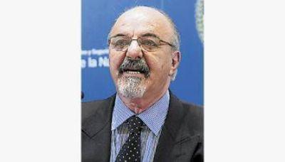 La CGT de Caló retomó el diálogo con el Gobierno y se reunió con Tomada