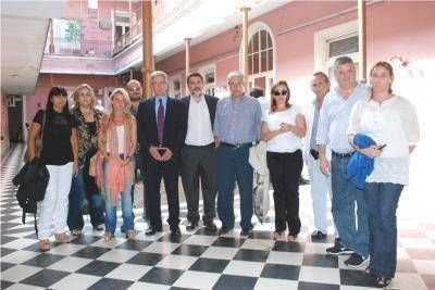 """Diputados exigen la """"inmediata intervenci�n"""" de Scioli en Jun�n"""