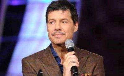 Marcelo Tinelli desmintió haberse reunido con las autoridades de Canal 9