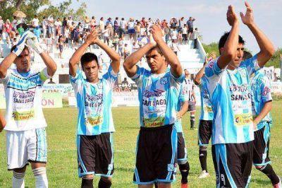 Sportivo Fernández se trajo un punto de oro de Jujuy