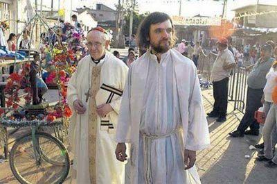 """Padre Pepe: """"En Buenos Aires, Bergoglio optó por los sectores de mayor pobreza"""""""
