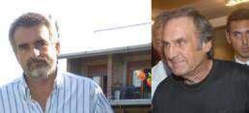El Lole y Rossi acuerdan competir en listas separadas el 28 de junio