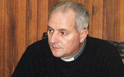 """Según Lugones, la elección de Francisco """"es un regalo de Dios"""""""