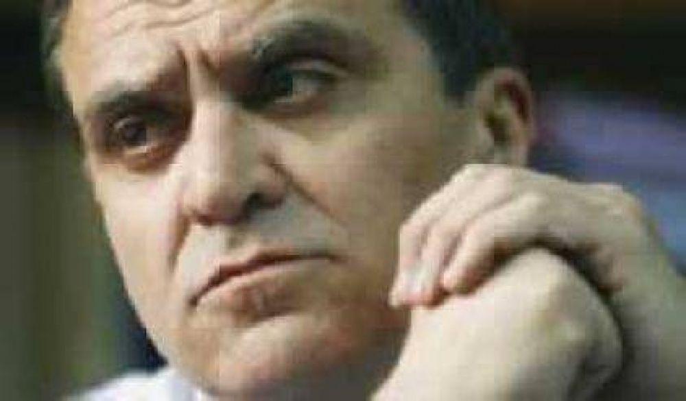 """""""Cualquier dato sobre corrupción será investigado"""", aseguró Cuenca"""
