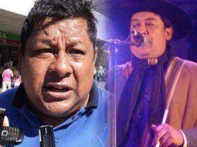 Tres muertos en un accidente de tránsito: entre ellos el sindicalista Juan Carlos Bejarano y el músico Cesar Maráz