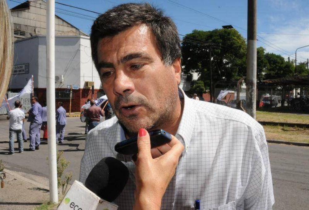 La UOM gestiona una reunión con directivos de Renault Argentina en Metalúrgica Tandil