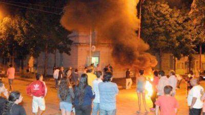 "Lunghi: ""Lo de Junín es un alerta para todos. Ningún municipio está exento"""