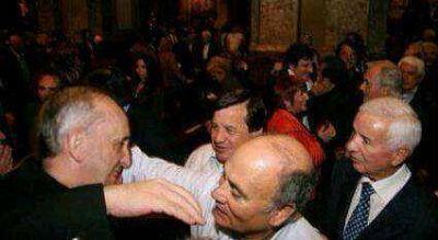 """Gerónimo Venegas: """"Bergoglio es especial, siempre ha luchado contra la pobreza"""""""