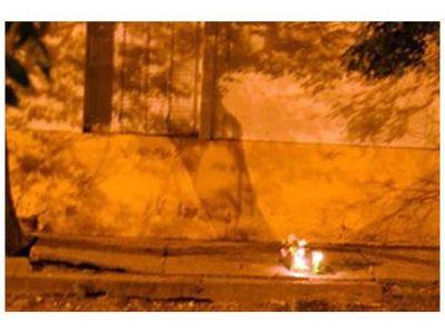 """Gualeguaychú: sostienen que la aparición del Cristo fue """"una señal"""""""