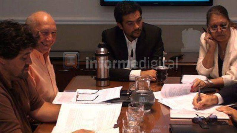 Paritarias: estatales aceptaron la propuesta salarial del gobierno entrerriano