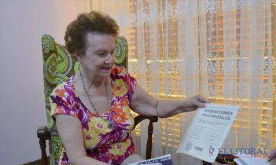 El paso de Bergoglio por Corrientes para compartir asados y un dorado